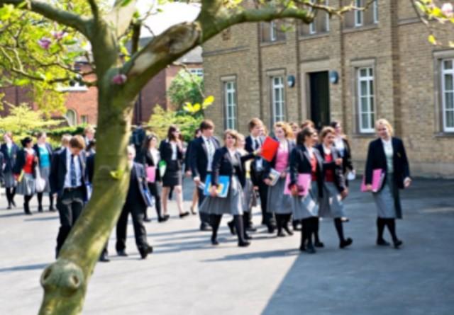 Beis Ruchel School, Manchester