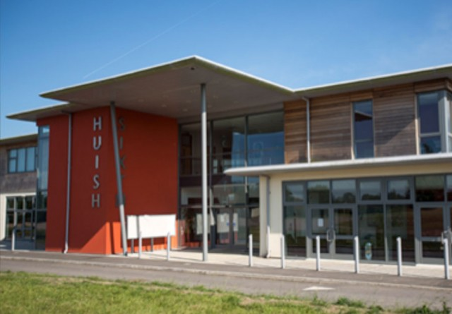 Huish Episcopi Sixth Form College & Primary School, Taunton