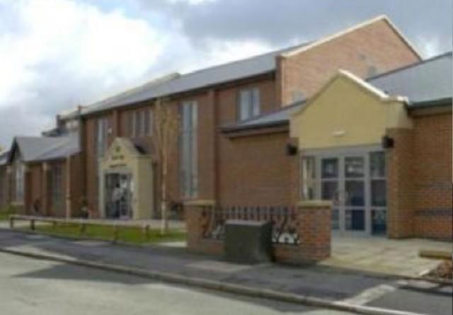 Penketh Methodist Church, Warrington