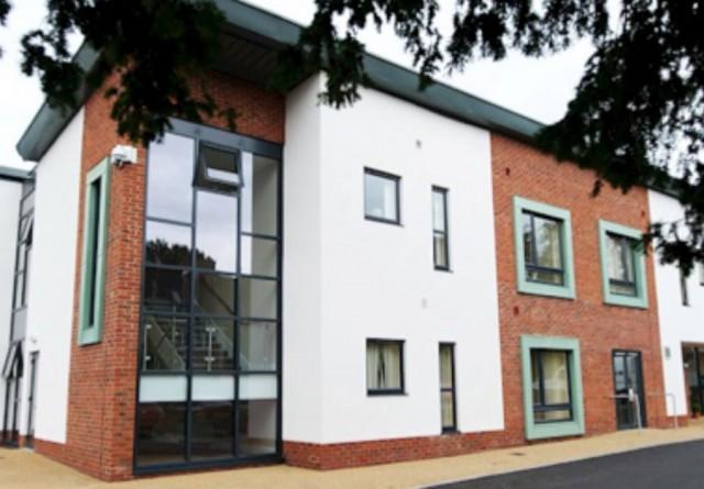 Supported Living Scheme, Burton On Trent